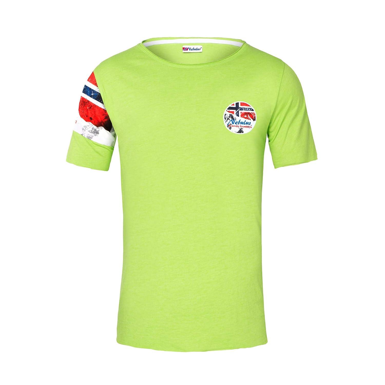 Nebulus Boa - Camiseta para Hombre (Talla XXL): Amazon.es ...