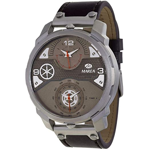 b48b1ce373f Reloj Marea - Hombre B54096 1  Amazon.es  Relojes