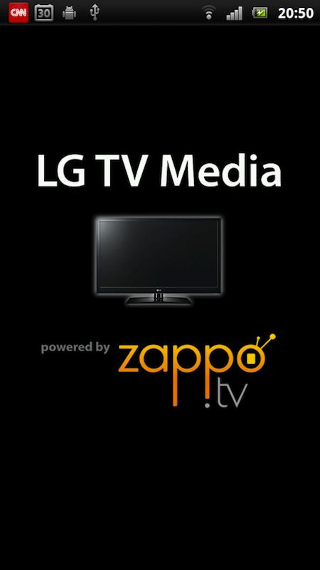LG TV Media Player: Amazon.es: Appstore para Android