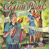 : Cajun Music: The Essential Collection