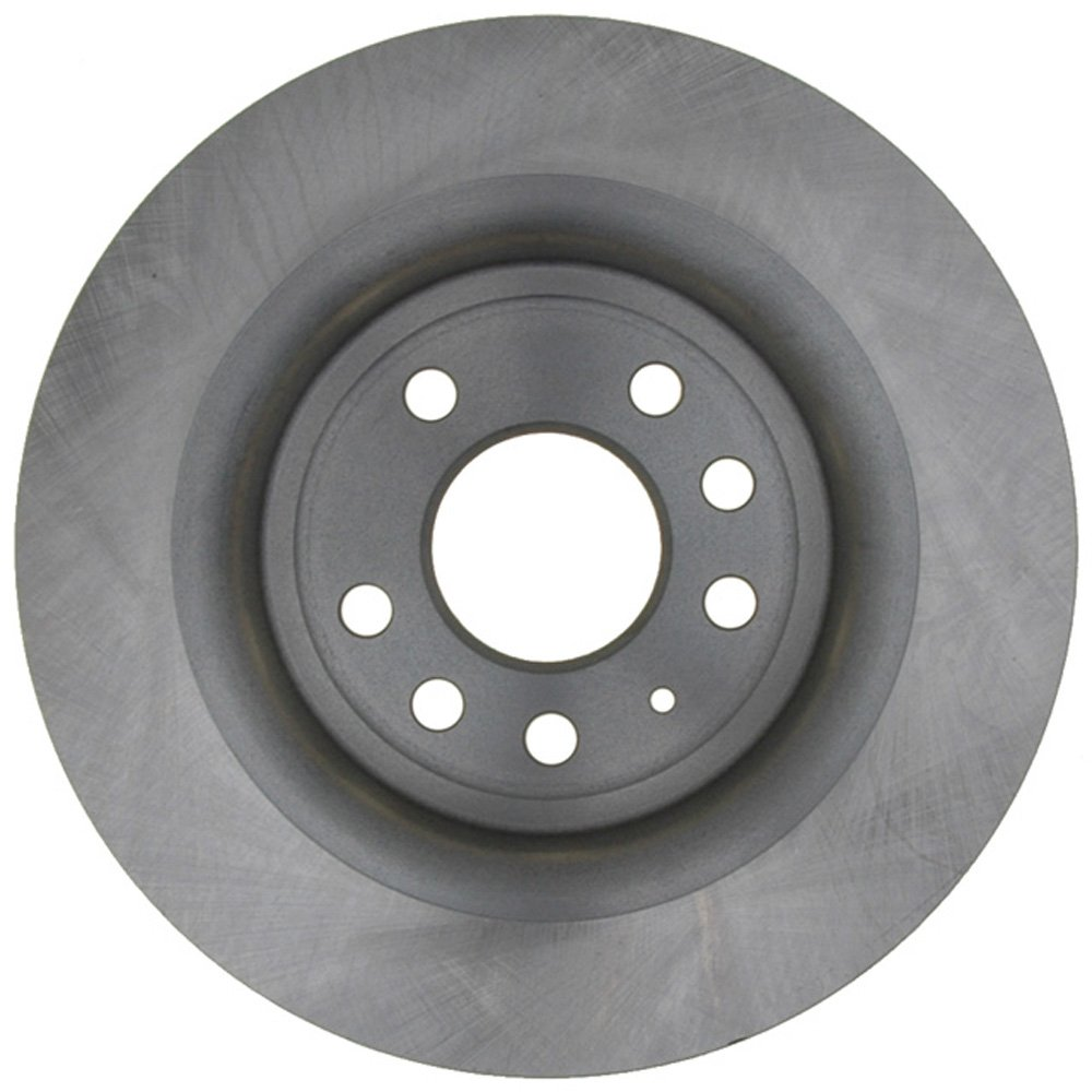 Raybestos 980327R Professional Grade Disc Brake Rotor