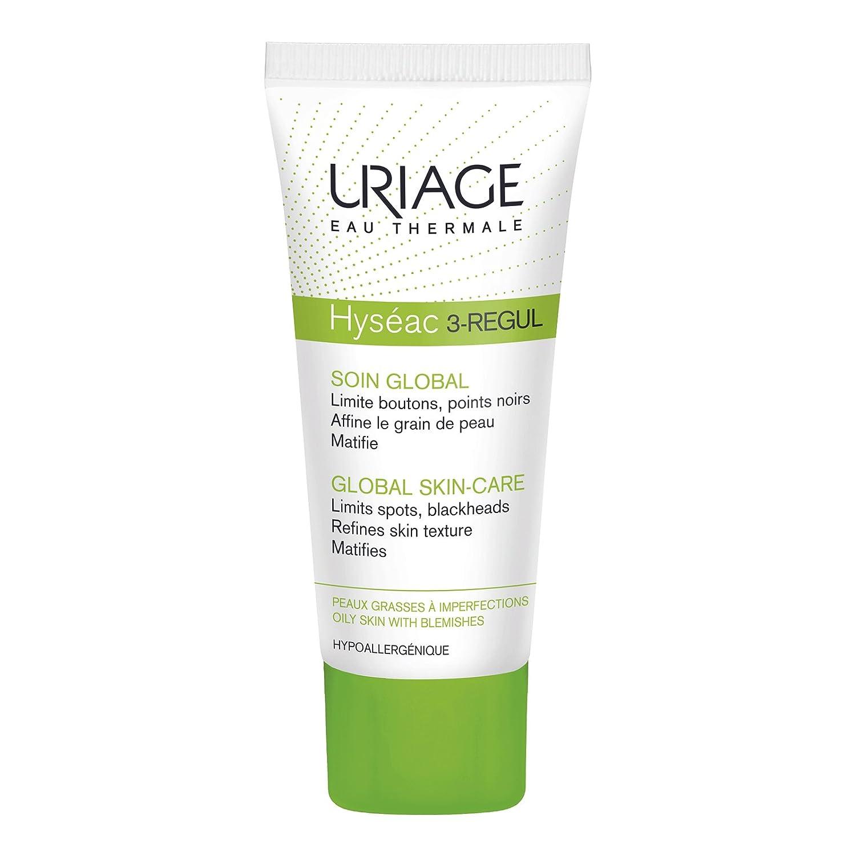 Uriage Hyseac 3-regul Global Skin-care 40ml URIURIU73004308