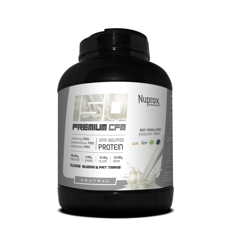 ISO PREMIUM (Neutro, 1 kg.): Amazon.es: Salud y cuidado personal