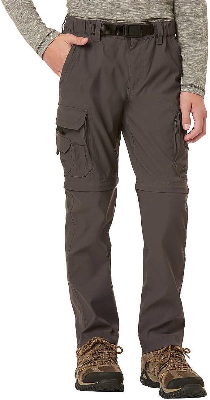 Details about  /Kids Boys Casual Fleeced Trousers Juniors Elastic Waist Long Pants Corduroy 8-14