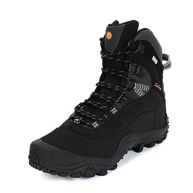 Men's Seaport Waterproof Pro Hiking Boots