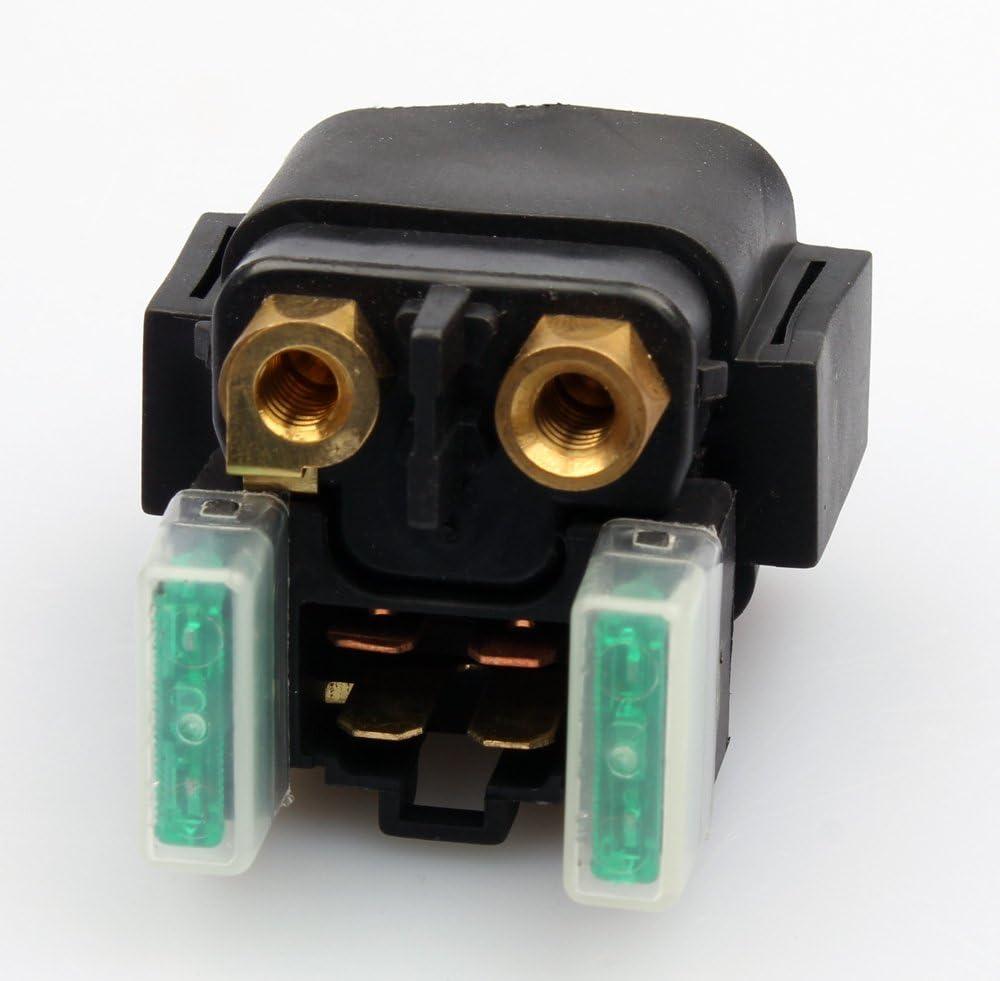 Relé de arranque compatible para YAM FZR YZF 600 MT 03 660 ...
