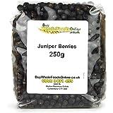 Juniper Berries 250g