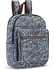 Sakroots Womens Artist Circle Cargo Backpack