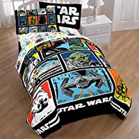 Amazon.com: Star Wars - Bedding: Home & Kitchen