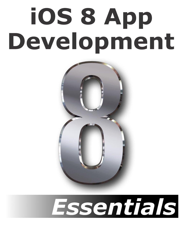 Developing Ios 8 Apps In Swift Pdf