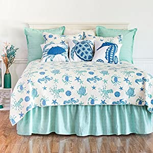 61sVwW0zx0L._SS300_ Beach Quilts & Nautical Quilts & Coastal Quilts