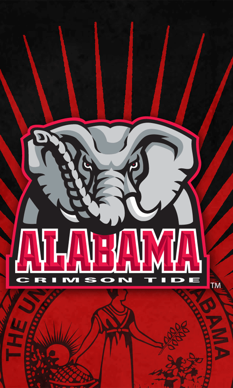 Amazon Alabama Crimson Tide Live Wallpaper Blaze Appstore For Android