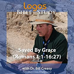 Saved by Grace (Romans 1: 1-16: 27)