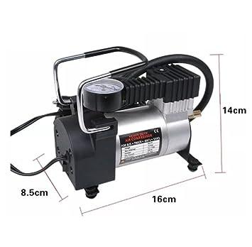 Compresores De Aire Digital Portátil Con Indicador De Apagado Automático De Presión, Bombas Para Coche