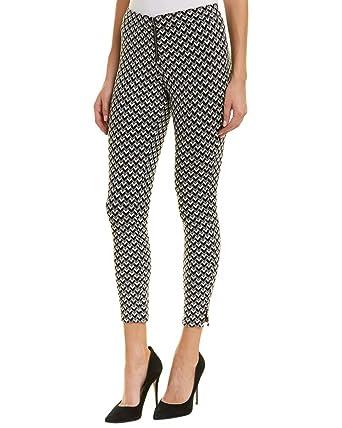 79fc1b64917d9 HUE Women's Chevron Loafer Skimmer Leggings at Amazon Women's Clothing  store: