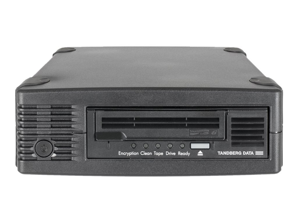 Tandberg Tape Drive Components Other 3535-LTO, Black by TANDBERG