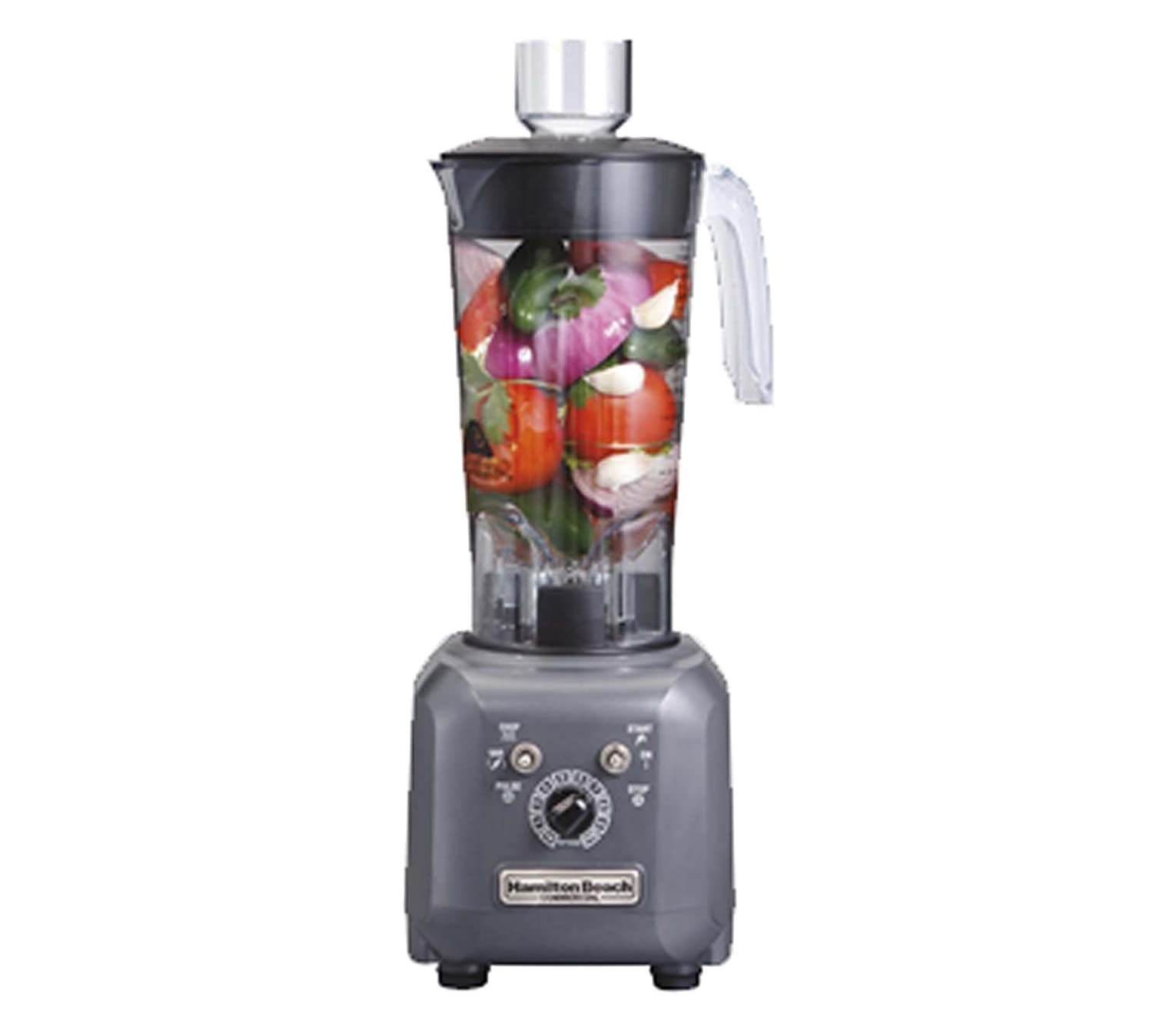 Hamilton Beach(HBF500) 48 oz Commercial Food Blender