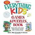 Puzzles & Games - Books
