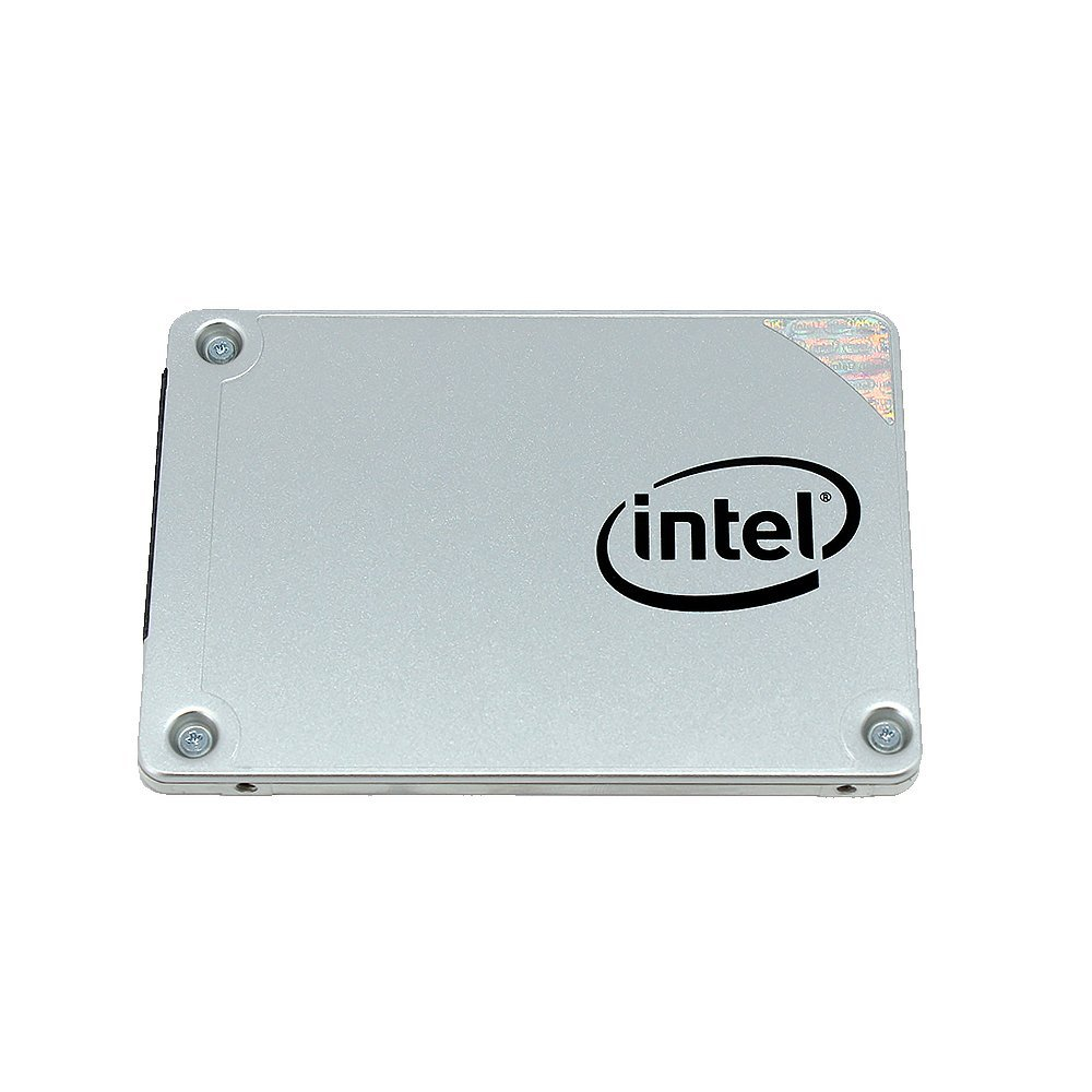 Intel 2.5'' SSD Hard Disk 540s Series, 240GB, 7mm 2.5in SATA, 16nm, TLC SSDSC2KW240H6X1 by Intel