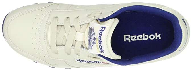 Lthr 28413 Damen Classic Reebok Sneaker nP0Okw