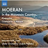 Moeran: In the Mountain Country