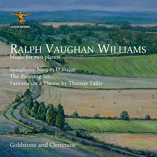 (Vaughan Williams: Music for 2 Pianos)