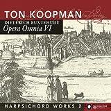 Buxtehude: Opera Omnia VI