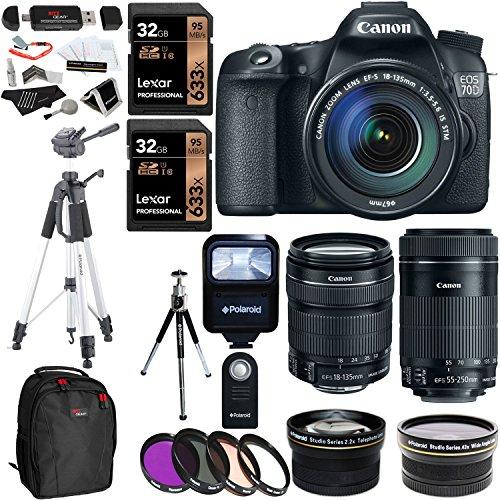 Canon EOS 70D Variation 2