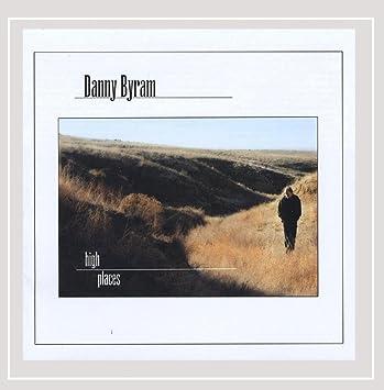 39cce2760ea4c Danny Byram - High Places - Amazon.com Music