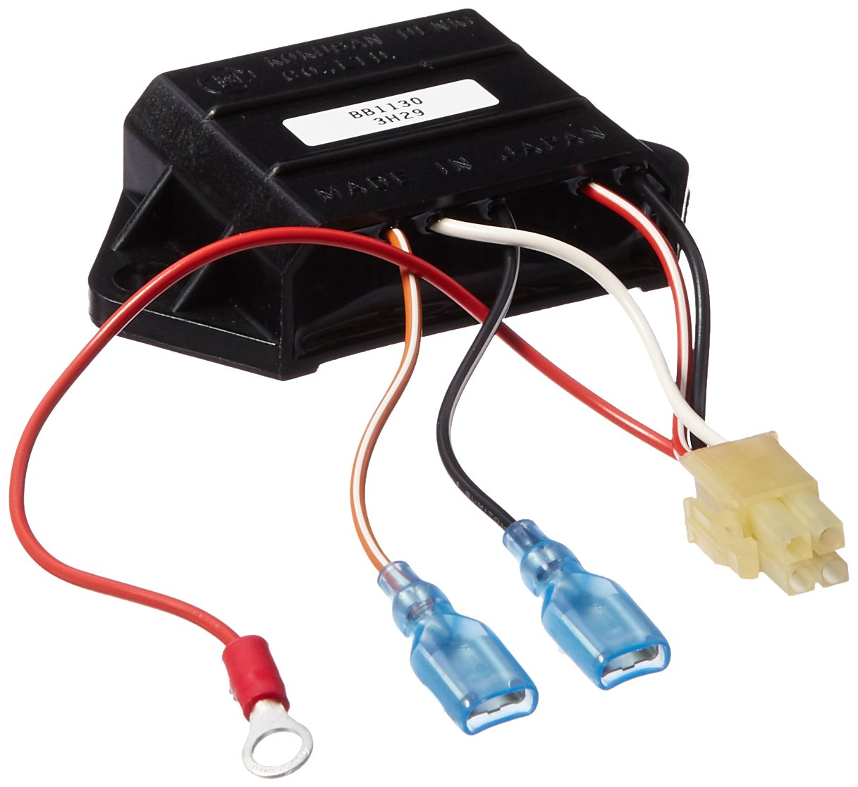 Amazon EZGO Ignitor for 4Cycle Engines Outdoor Decorative – Industrial Wiring Diagram Ezgo 875