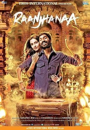 ranjhana movie