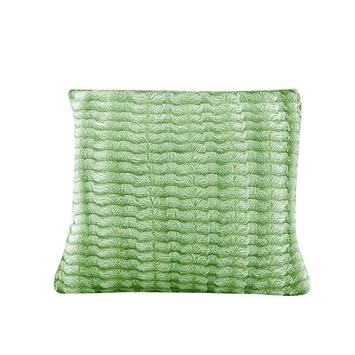 squarex exquisito cuadrado funda de almohada sofá cintura ...