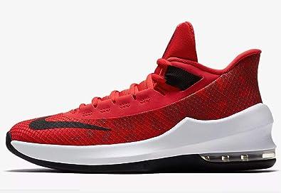   Nike Air Max Infuriate 2 Mid Boys' Basketball