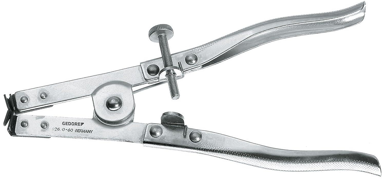 Gedore 126 0-60 - Pinza para segmentos pistón d 30-60 mm: Amazon.es: Bricolaje y herramientas