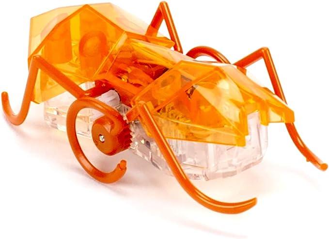 Powered Fast Moving Micro Hex Bug Bug Robot Jouet pour Divertissant Vos Animaux de Compagnie Chats-go-Fou /électronique dinsectes 23 Enfants