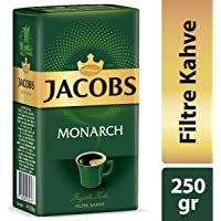 Jacobs Monarch 250 g Filtre Kahve