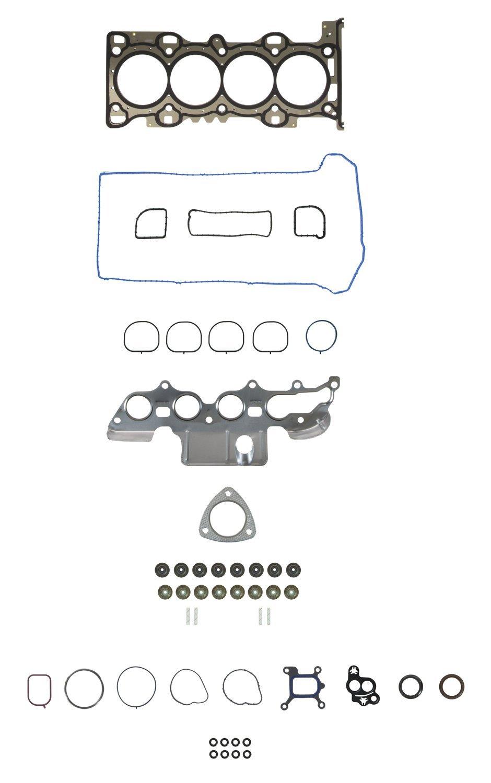 Fel-Pro HS 26522 PT Cylinder Head Gasket Set