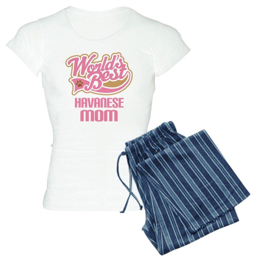 CafePress - Havanese Mom - Womens Pajama Set