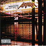 Madhouse: Very Best of Anthrax by ANTHRAX (2012-06-26)