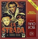 LA STRADA / LE NOTTI DI CABIRI / O. S. T. Violinkonz.2 KV 211 Violin
