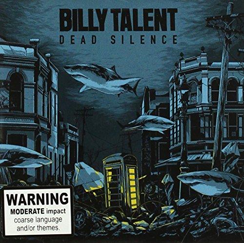 Billy Talent - Dead Silence (1