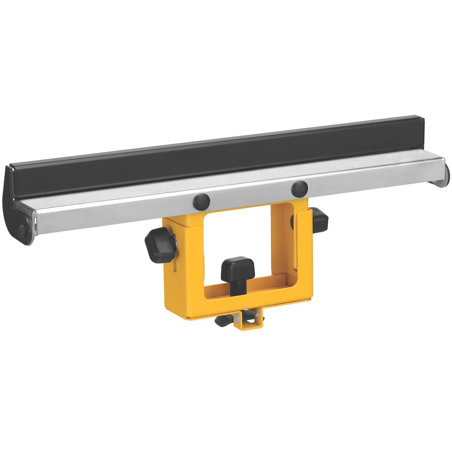DEWALT DW7029 Wide Miter Saw Stand Material Support and Stop by DEWALT