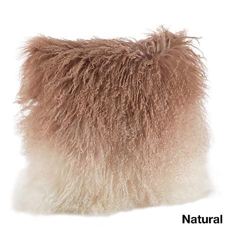 Amazon.com: TN 16 x 16 en pequeños color natural beige ...