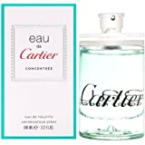 Cartier Eau de Toilette Spray, 100ml