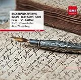 Redline: Piano Transcriptions