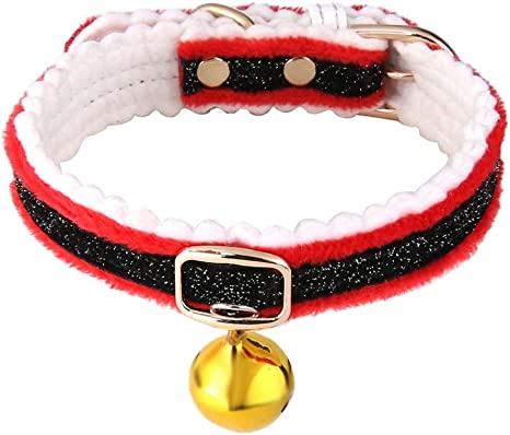 cat collar christmas gift Santa Claus dog christmas gift dog collar Dog charm christmas santa pet christmas gift dog gift dog cat