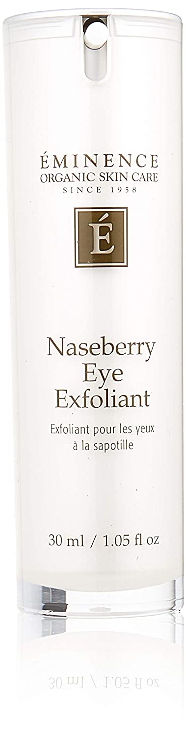 Eminence Naseberry Eye Exfoliant, 1.05 Ounce