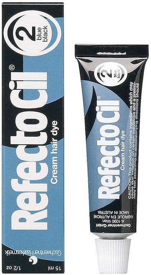 Refectocil - Tinte profesional para cabello (15 ml), color ...