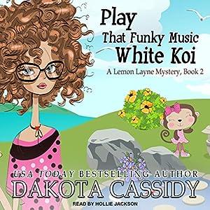 Play That Funky Music White Koi Audiobook