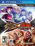 Street Fighter X Tekken Playstation V...
